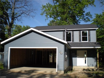 5599 Hickory Street, Mentor-on-the-Lake, OH 44060 - #: 4096675