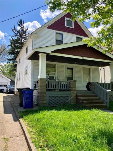 2513 Tate Avenue, Cleveland, OH 44109 - #: 4096740