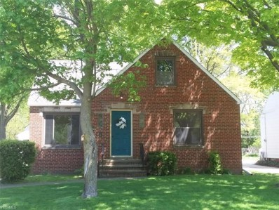 4283 W 215th Street, Fairview Park, OH 44126 - #: 4096756