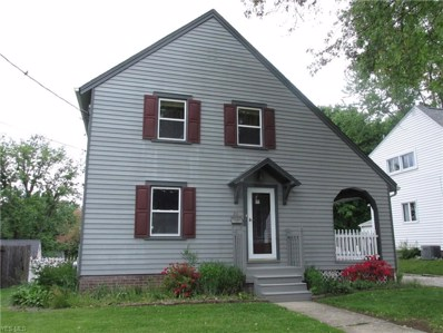 211 Donner Avenue NW, North Canton, OH 44720 - #: 4096780