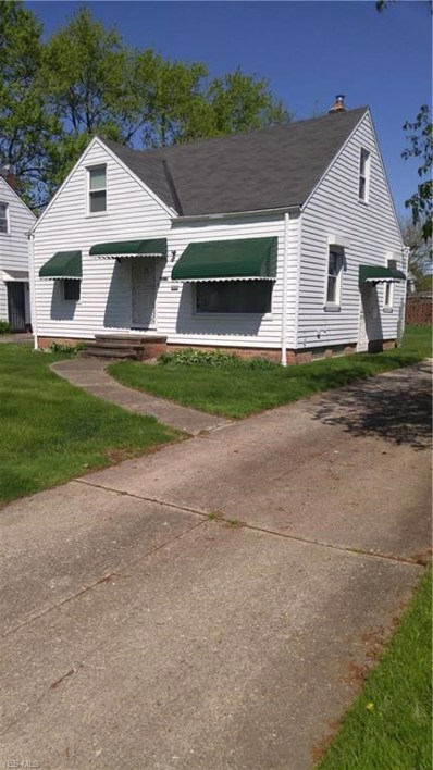 3973 E 186th Street, Cleveland, OH 44122 - #: 4096798