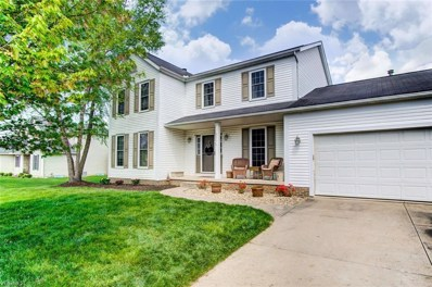 3270 Forestmeadow Drive, Cuyahoga Falls, OH 44223 - #: 4096826