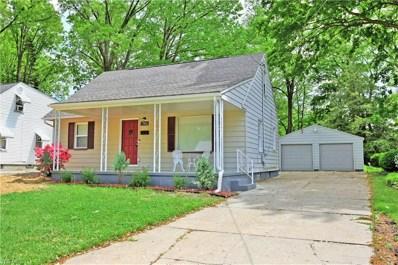 1746 Beechwood Street NE, Warren, OH 44483 - #: 4096887