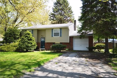 1657 Travers Road, Madison, OH 44057 - #: 4096937