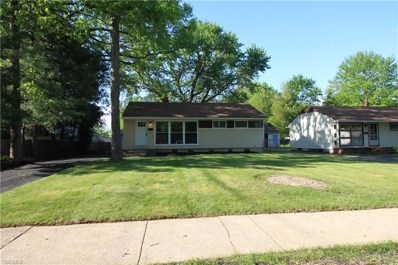 23323 Olmsted Drive, North Olmsted, OH 44070 - #: 4096953