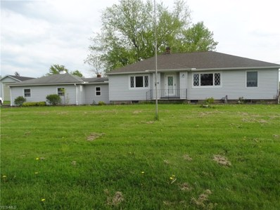 1048 State Route 46 S, Jefferson, OH 44047 - #: 4097010