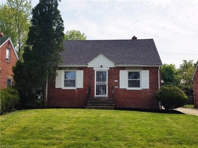 3943 Lee Heights Boulevard, Cleveland, OH 44128 - #: 4097021