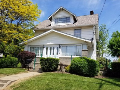 606 E State Street, Alliance, OH 44601 - #: 4097023