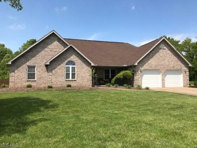123 Lewis Pointe Drive, Vincent, OH 45784 - #: 4097038
