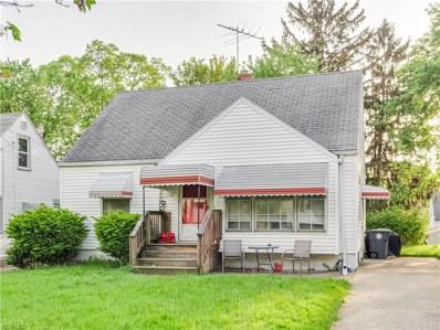 1704 Oakwood Avenue, Akron, OH 44301 - #: 4097065