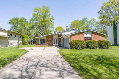 6195 Stafford Drive, North Olmsted, OH 44070 - #: 4097086