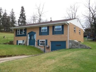 126 N Avalon Drive, Wintersville, OH 43953 - #: 4097099