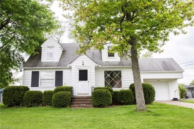 3640 W 232nd Street, North Olmsted, OH 44070 - #: 4097100