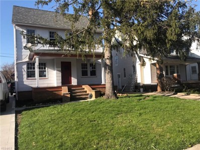 3393 Kildare Rd, Cleveland Heights, OH 44118 - #: 4097109