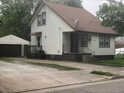 704 Chittenden Street, Akron, OH 44306 - #: 4097129