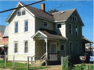 3306 E 49th Street, Cleveland, OH 44127 - #: 4097165