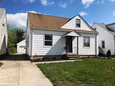 14511 Reddington Avenue, Maple Heights, OH 44137 - #: 4097192