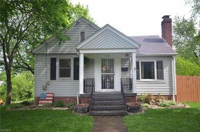 2579 Robindale Avenue, Akron, OH 44312 - #: 4097215