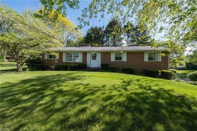 5767 Woodhill Drive NW, Canton, OH 44718 - #: 4097223