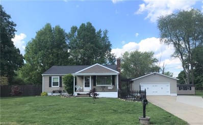3343 Marquette St NORTHWEST, Uniontown, OH 44685 - #: 4097244