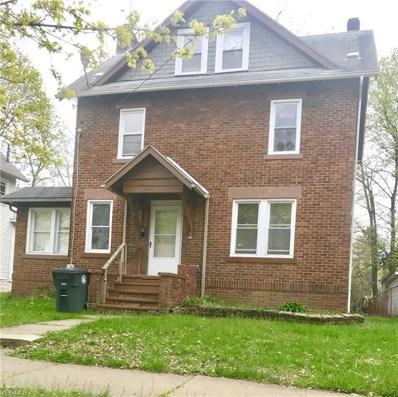 890 Stadelman Avenue, Akron, OH 44320 - #: 4097255