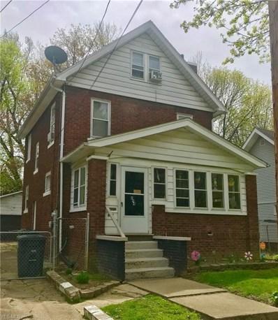 894 Stadelman Avenue, Akron, OH 44320 - #: 4097275