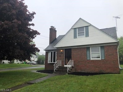 10310 Park Heights Avenue, Garfield Heights, OH 44125 - #: 4097280