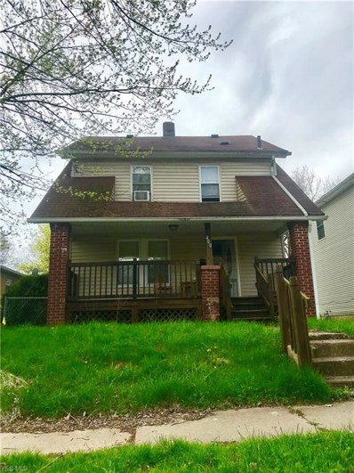 400 Noble Avenue, Akron, OH 44320 - #: 4097288