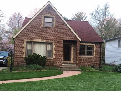 4346 Chanticleer Drive, Fairview Park, OH 44126 - #: 4097304