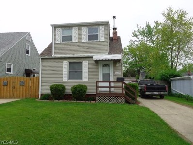 4615 W 56th Street, Cleveland, OH 44144 - #: 4097312