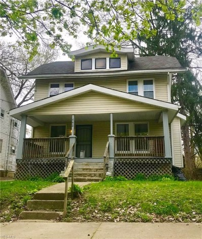 742 Noble Avenue, Akron, OH 44320 - #: 4097315