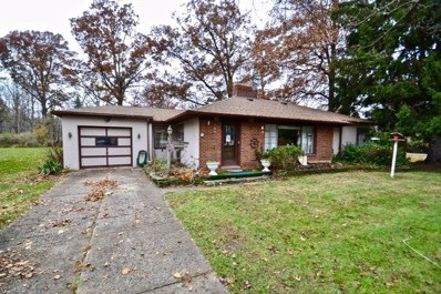 5256 Whitehaven Ave, North Olmsted, OH 44070 - #: 4097334