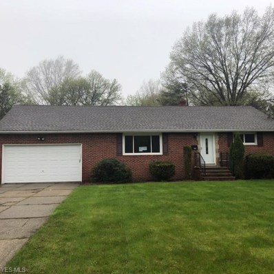 486 Harris Road, Richmond Heights, OH 44143 - #: 4097335
