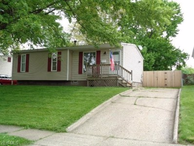 1551 Vicgross Avenue, Akron, OH 44310 - #: 4097341