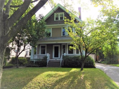 1671 Rydalmount Road, Cleveland Heights, OH 44118 - #: 4097360
