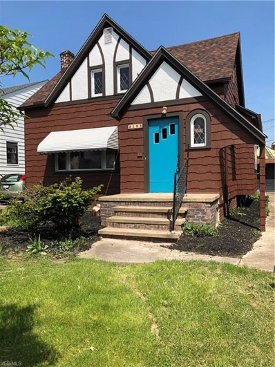 3593 W 147th Street, Cleveland, OH 44111 - #: 4097365