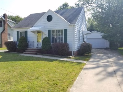 1371 Iroquois Avenue, Mayfield Heights, OH 44124 - #: 4097377
