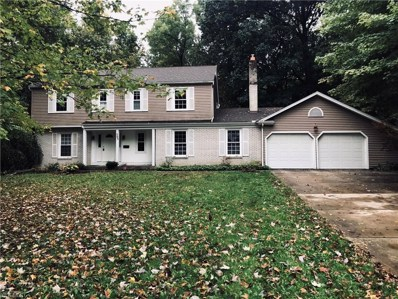503 Hickory Hollow Drive, Canfield, OH 44406 - #: 4097383