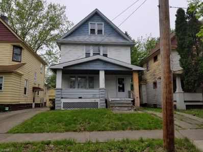 3876 W 20th Street, Cleveland, OH 44109 - #: 4097392