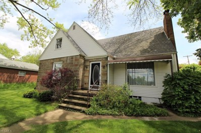 351 Canton Road, Akron, OH 44312 - #: 4097411