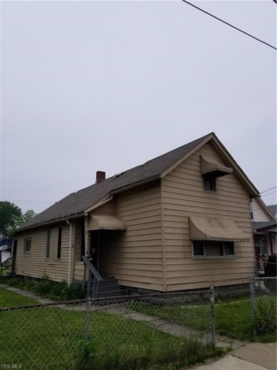 3336 W 50th Street, Cleveland, OH 44102 - #: 4097424