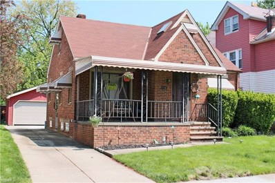 11101 Wadsworth Avenue, Garfield Heights, OH 44125 - #: 4097432