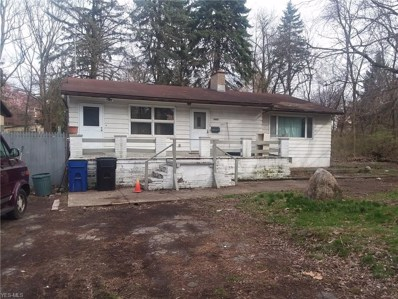 3955 E 67th Street, Cleveland, OH 44105 - #: 4097516