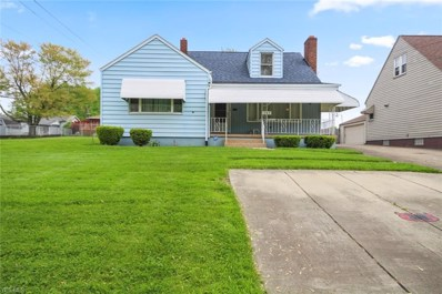 369 6th Street, Campbell, OH 44405 - #: 4097566