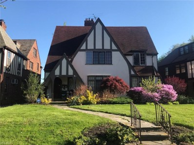 17726 Winslow Road, Shaker Heights, OH 44122 - #: 4097625