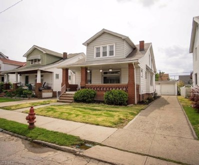 4932 E 111th Street, Garfield Heights, OH 44125 - #: 4097674