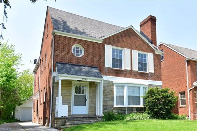 3580 Normandy Road, Shaker Heights, OH 44120 - #: 4097678