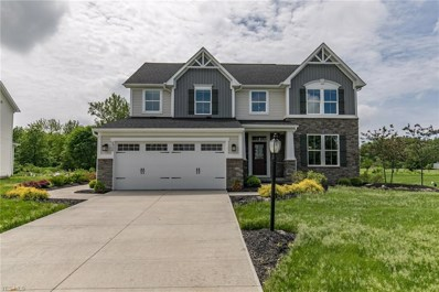 4908 Stratton Mill Street, North Ridgeville, OH 44039 - #: 4097681