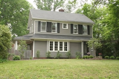 3394 Ingleside Road, Shaker Heights, OH 44122 - #: 4097741