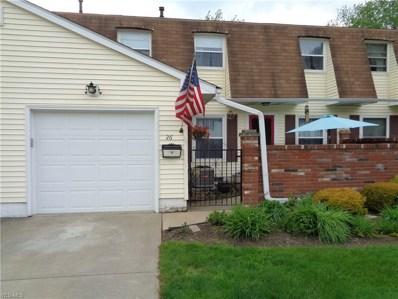 26 New Concord Drive UNIT 2-26, Concord, OH 44060 - #: 4097758